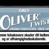 Oliver Twist Grey