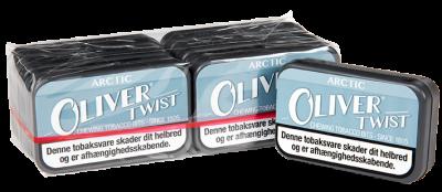 Oliver Twist Arctic 6-pak