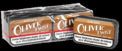 Oliver Twist Golden engrospakke
