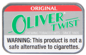 Oliver Twist Original USA