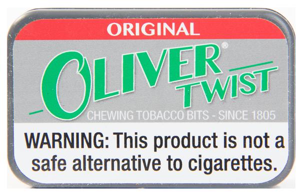 Oliver Twist Original USA
