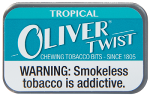 Oliver Twist Tropical USA