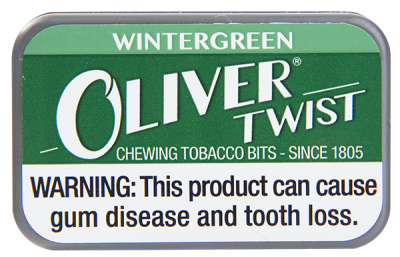 Oliver Twist Wintergreen USA