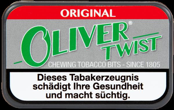 Oliver Twist Original Deutschland