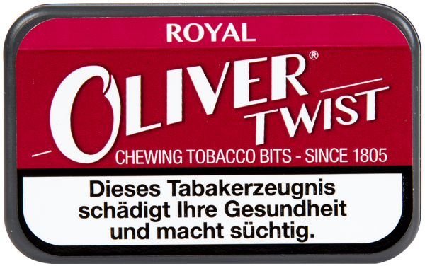 Oliver Twist Royal Deutschland
