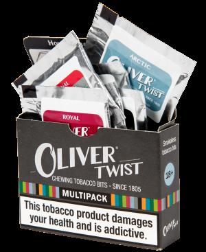 Multipack Oliver Twist UK