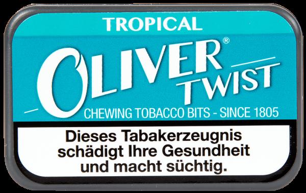 Oliver Twist Tropical Deutschland