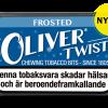 Oliver Twist Frosted Sverige