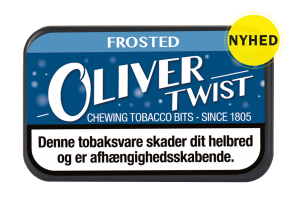 NYHED Oliver Twist Frosted