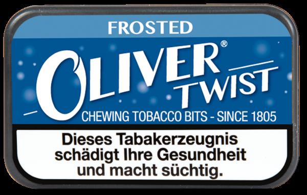 Oliver Twist Frosted Deutschland