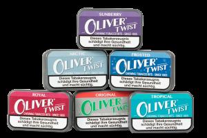 Oliver Twist Sortiment DE